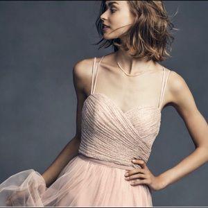 BHLDN Isadore Dress